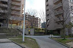 福岡県福岡市南区柏原6丁目の賃貸マンションの外観