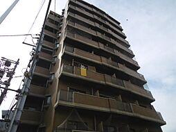 朝日プラザ天王寺西パサージュ[2階]の外観