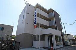 CasaGratis[2階]の外観