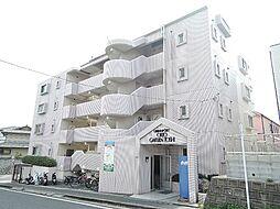 福岡県北九州市八幡西区千代ケ崎1丁目の賃貸マンションの外観