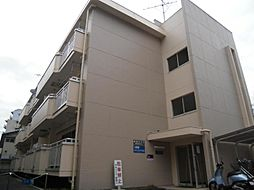 中村ハイツ[105号室]の外観