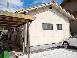 [一戸建] 岡山県総社市中央1丁目 の賃貸【/】の外観