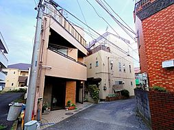 JUN東村山 A棟[2階]の外観