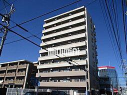 静岡馬渕エンブルコート[10階]の外観
