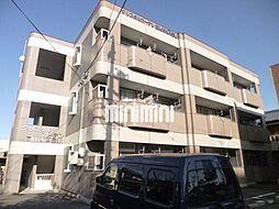 クリスタルガーデンエミナース[1階]の外観