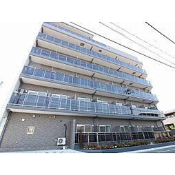 プレール・ドゥーク川崎大師[106号室]の外観