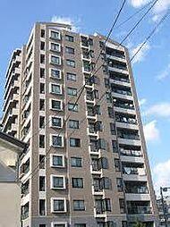 オーベル戸田公園弐番館[12階]の外観