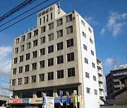 末広コーポ[2階]の外観