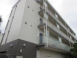 宮城県仙台市太白区長町3丁目の賃貸マンションの外観