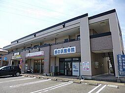 エポック西ノ須[202号室]の外観