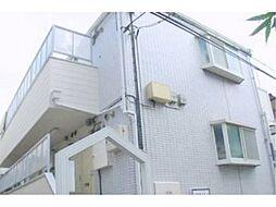 アスカ2−A[3階]の外観