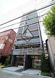 アクアプレイスOsakaT2[5階]の外観