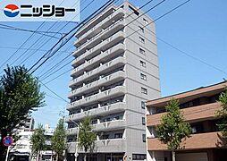 マ・メゾン代官[8階]の外観