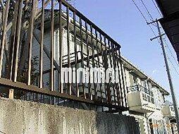 サニーハイム[1階]の外観