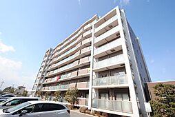 埼玉県さいたま市緑区大門の賃貸マンションの外観