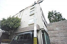 プチ鶴ヶ丘[502号室]の外観