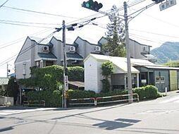 長野県長野市大字長野の賃貸アパートの外観