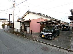 [一戸建] 福岡県久留米市合川町 の賃貸【/】の外観