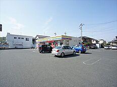 ミニストップ 浜松住吉店(42m)