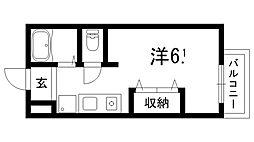 はりま勝原駅 3.6万円