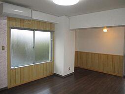 サンシャインハイム[202号室]の外観
