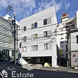 愛知県名古屋市中区伊勢山2の賃貸マンションの外観