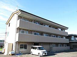 コーポ大桜 III[2階]の外観