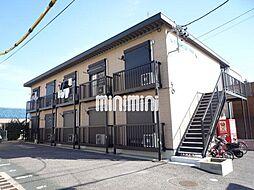 サン・friends下和田[1階]の外観
