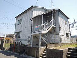 セゾン長岡[1階]の外観