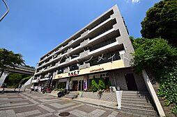 コーラル東戸塚(コーラルヒガシトツカ)[5階]の外観
