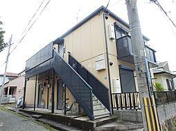 JR東海道・山陽本線 六甲道駅 徒歩12分の賃貸アパート