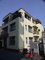 岩井コーポラス[2階]の外観