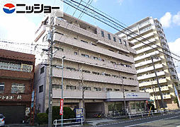 須原ビル[2階]の外観