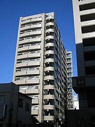 神奈川県茅ヶ崎市茅ヶ崎1丁目の賃貸マンションの外観