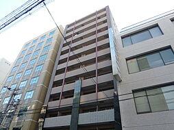 クレアート新大阪パンループ[6階]の外観