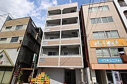 パルF2007[6階]の外観