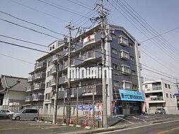 Youme(遊夢)II[3階]の外観