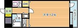 PLEAST光貞台(プレスト光貞台)[1階]の間取り