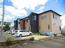 [テラスハウス] 兵庫県姫路市町坪 の賃貸【/】の外観