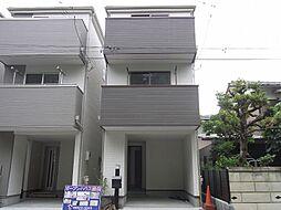 一戸建て(武蔵小金井駅からバス利用、95.55m²、3,780万円)