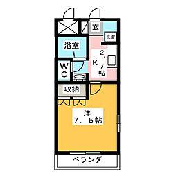 連坊駅 5.4万円