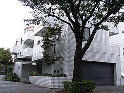 TMPLACE[2階]の外観