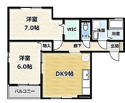 寺田駅 7.9万円