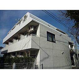 桜上水駅 4.9万円
