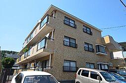 メゾン・ド・やまと日和町[3階]の外観