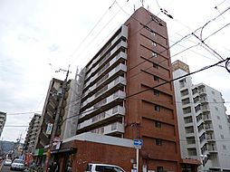 ロイヤルハイツ太田[9階]の外観