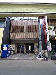 ウインドベル二条駅[8階]の外観