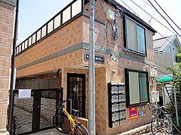 東中野駅 5.9万円