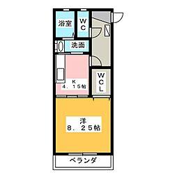 Steeple Yamanote