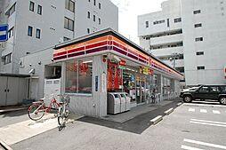 サークルK千種春岡二丁目店まで185m
